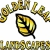 Golden Leaf Landscapes Icon