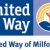 United Way of Milford Icon