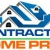 Contractor Home Pros Icon