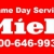 Miele Appliance Repair Los Angeles Icon
