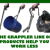 Grapplersinc. Tools for your world Icon