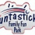 Funtasticks Family Fun Park Icon