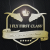 I Fly First Class Icon