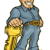 Kansas City Locksmith Near Me Icon