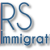 RS Immigration Corporation Icon