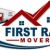 First Rate Movers Icon