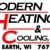 Modern Heating & Cooling Inc Icon