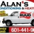 Alan's Air Conditioning & Heating Icon