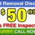 Mold Removal Experts Montreal Icon