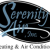 Serenity Air  Icon