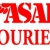 ASAP Courier and Logistics Icon