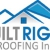 Built Right Roofing Icon