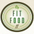 Fit Food Icon