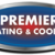 Premier Heating and Cooling Icon