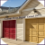 Garage Door Repair Carmel Icon