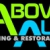 Above All Roofing & Restoration Icon