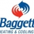 Baggett Heating & Cooling, Inc Icon