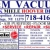M&M Vacuums - Oreck Miele Hoover Dealer Icon