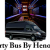 Henock Party Bus Icon