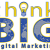 Think Big Digital Marketing Icon