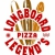 Longboard Legends Pizza Icon