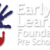 Early Learning Foundations Preschool Icon