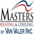 Masters Heating & Cooling by Van Valer Inc Icon