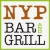 NYP Bar and Grill Icon