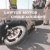Lawyer Motor Cycle Accident Icon
