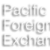 Pacific Foreign Exchange Icon