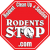 Rodents Stop Icon