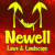 Newell Lawn and Landscape Icon