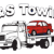 T & S Towing Icon