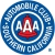Automobile Club of Southern California (AAA) - Chatsworth Icon