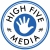 High Five Media Group, LLC Icon