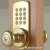 First-Rate Lock & Key Shop Icon
