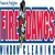 Fire Dawgs Window Cleaning Icon