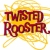 Twisted Rooster Icon