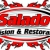 Salado Collision & Restoration Icon