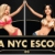 AAA NYC Escorts Icon