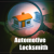 Automotive Locksmith Icon