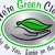 Green Clean Icon