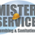 Mister Service Icon