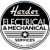 Harder Electrical and Mechanical Services Inc Icon