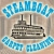 Steamboat Carpet Cleaning Icon