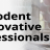 Rodent Innovative Professionals Icon