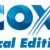 Cox Communications Icon