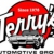 Terry's Automotive Group Icon