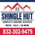 Shingle Hut Complete Roofing Services Icon