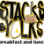 Stacks and Yolks Icon